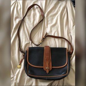 Vintage Dooney & Burke Crossbody Bag